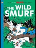 The Smurfs #21: The Wild Smurf