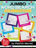 Jumbo Word Search Celebration!