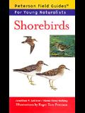 Peterson Field Guides For Young Naturalists: Shorebirds (Turtleback School & Library Binding Edition)