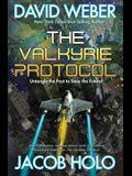 The Valkyrie Protocol, 2