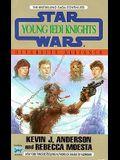 Diverstiy Alliance: Young Jedi Knights #8