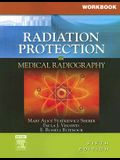 Workbook for Radiation Protection in Medical Radiography, 5e