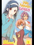 We Never Learn, Vol. 1, Volume 1: Genius and [x] Are Two Sides of the Same Coin