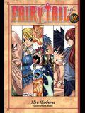 Fairy Tail V18