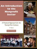 Introduction to the Nonprofit Sector: A Practical Approach for the Twenty-First Century