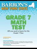 New York State Grade 7 Math Test