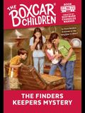 The Finders Keepers Mystery, 99