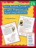 Short Reading Passages & Graphic Organizers to Build Comprehension: Grades 6-8