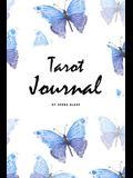 Tarot Journal (6x9 Softcover Journal / Log Book / Planner)