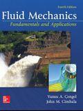 Fluid Mechanics: Fundamentals and Applications