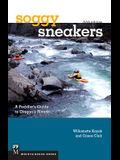 Soggy Sneakers: A Paddler's Guide to Oregon's Rivers
