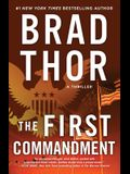 The First Commandment, Volume 6: A Thriller