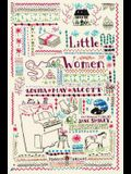 Little Women: 150th-Anniversary Annotated Edition (Penguin Classics Deluxe Edition)