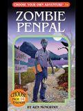 Zombie Penpal