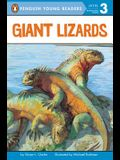 Giant Lizards