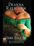 The Dark Enquiry (A Lady Julia Grey Novel)