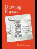 Drawing Physics: 2,600 Years of Discovery from Thales to Higgs