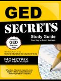 GED Secrets: GED Exam Review for the General Educational Development Tests