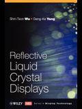 Reflective Liquid Crystal Displays