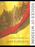Voices of Wisdom: A Multicultural Philosophy Reader