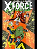 X-Force - Volume 1: New Beginnings