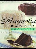 The Magnolia Bakery Cookbook: Magnolia Bakery Cookbook