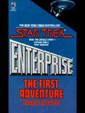 Enterprise: The First Adventure (Star Trek)
