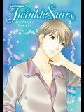 Twinkle Stars, Vol. 3
