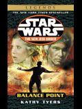Balance Point: Star Wars