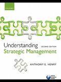 Understanding Strategic Management
