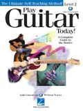 Play Guitar Today! - Level 2: A Complete Guide to the Basics [With CD with 99 Full-Demo Tracks]
