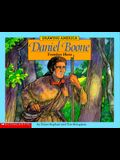 Daniel Boone: Frontier Hero (Drawing America)