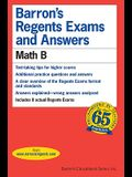 Barron's Regents Exams and Answers: Math B