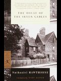 The House of the Seven Gables (Modern Library Classics)