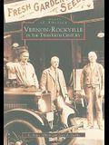 Vernon-Rockville in the Twentieth Century