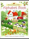 Alphabet Book (Farmyard Tales Books Series)