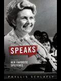 Phyllis Schlafly Speaks, Volume 1: Her Favorite Speeches