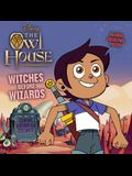 Owl House Witches Before Wizards