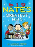 Big Nate's Greatest Hits, Volume 11