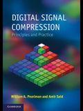 Digital Signal Compression: Principles and Practice