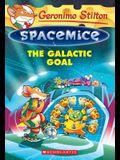 The Galactic Goal (Geronimo Stilton Spacemice #4), 4