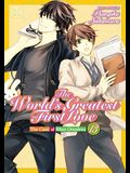 The World's Greatest First Love, Vol. 13, Volume 13