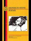 Heine: Poems
