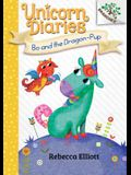 Bo and the Dragon-Pup: A Branches Book (Unicorn Diaries #2), Volume 2