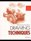 Artist's Workbook: Drawing Techniques