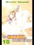 The Devil Does Exist: Volume 10