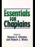 Essentials for Chaplains