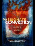 Passionate Conviction: Modern Discourses on Christian Apologetics