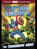 Captain America: The Tomorrow Army