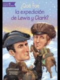 Que Fue La Expedicion de Lewis Y Clark? (What Was the Expedition of Lewis and CL